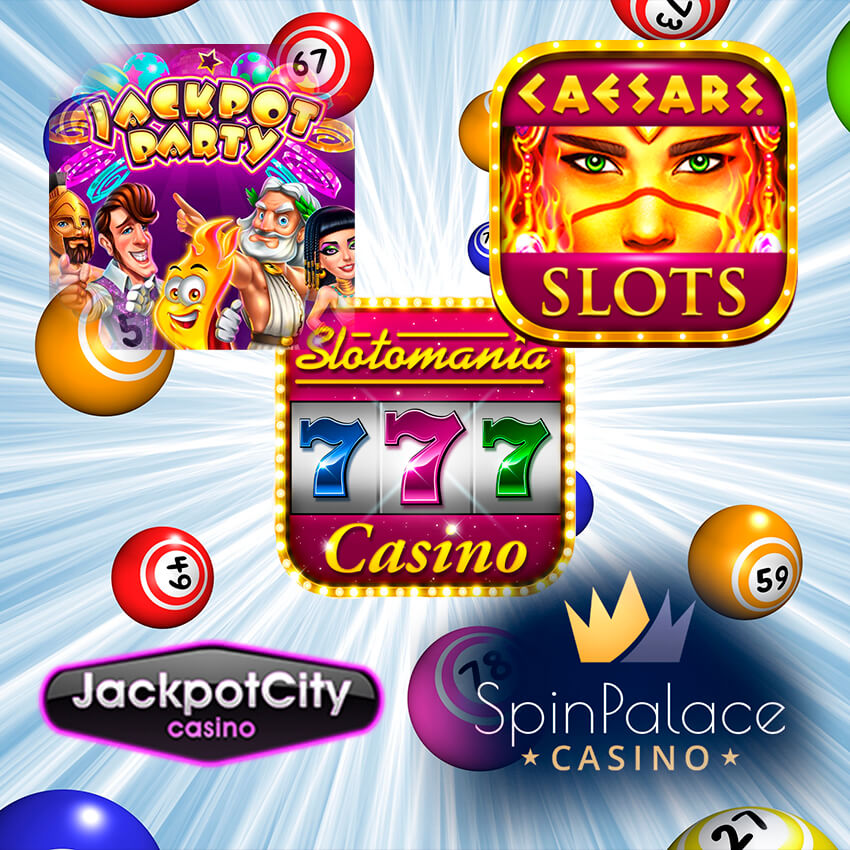 Apple Online Casinos 2021