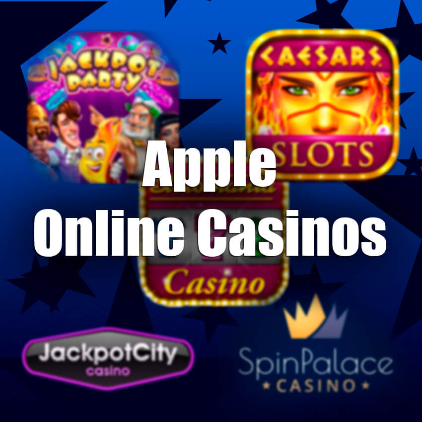 Apple Online Casinos