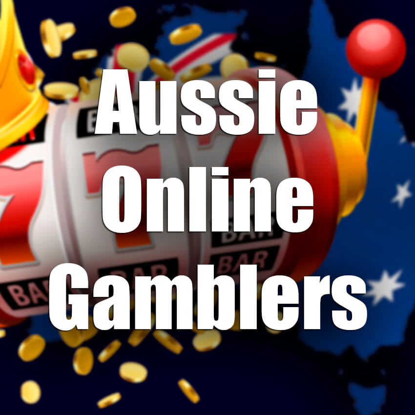 Aussie Online Gamblers