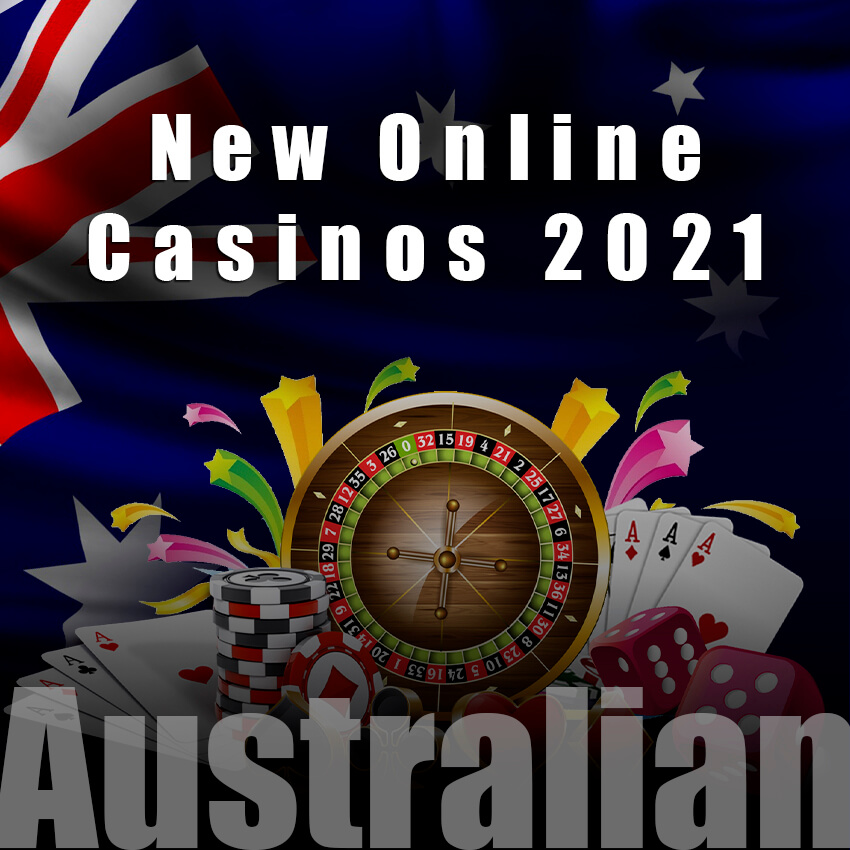 New online casinos 2021