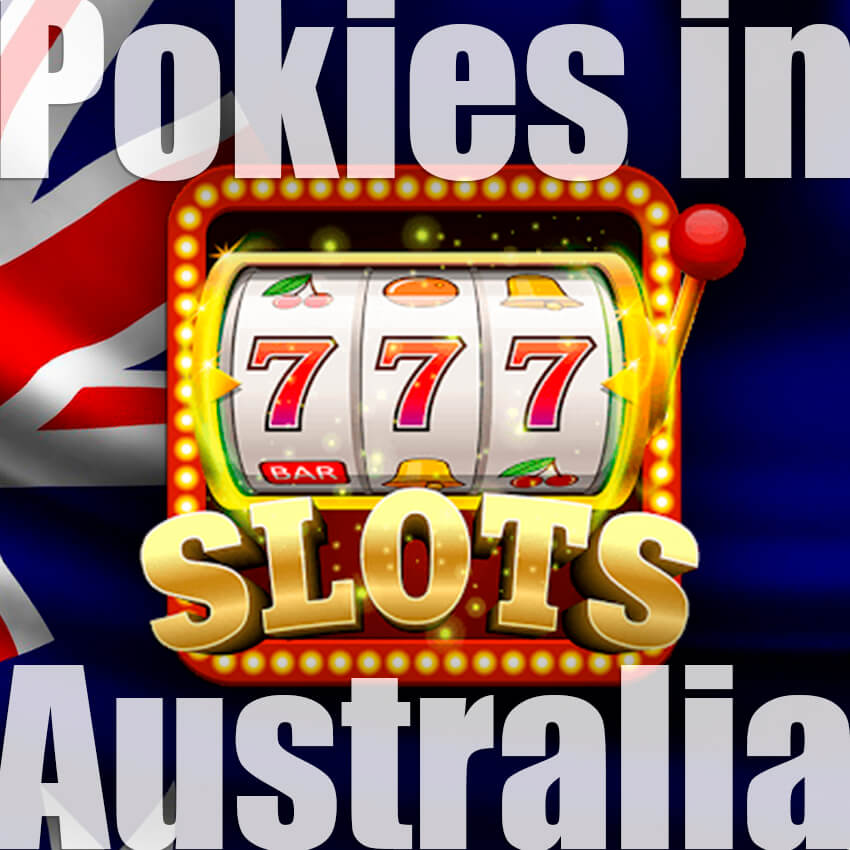 Pokies in Australia