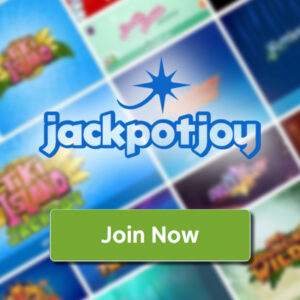 Find Your Joy In A Jackpot With JackpotJoy