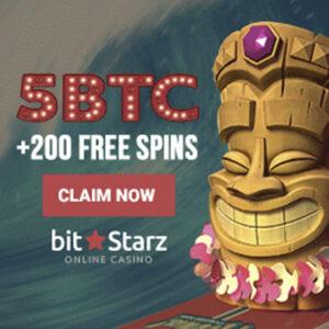 Raise Your Winnings To The Stars With Bitstarz Casino