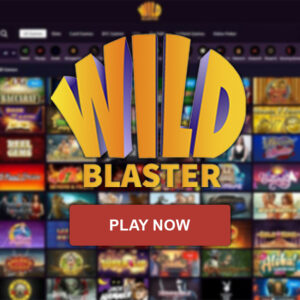 Wildblaster Casino: Excellent Conditions for Regular and New Players